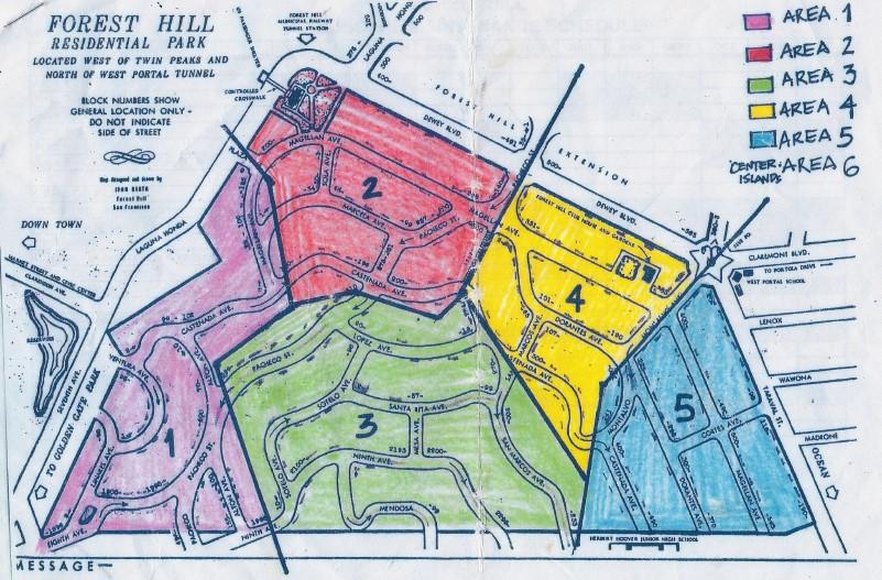 landscape map